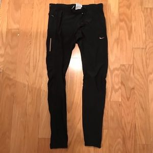 Nike Black Dri-Fit Leggings M